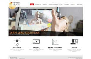 Open Mind Solutions Snc
