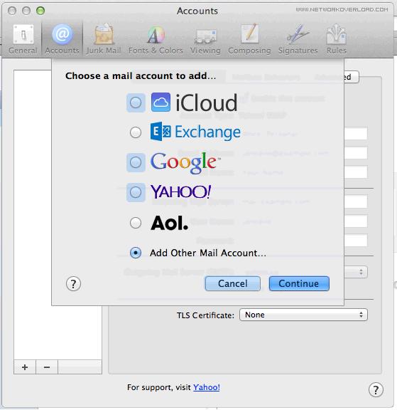 Istruzioni configurazione Apple Mail ssl_127_4.PNG (Art. corrente, Pag. 4, Foto normale)