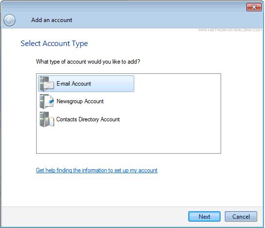 Istruzioni configurazione Windows Live Mail Cattura2_127_7.PNG (Art. corrente, Pag. 7, Foto normale)