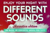 Enjoy your night with different sounds